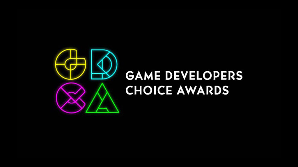 Rez Infinite finalist in the Best VR/AR Game category at 17th Game Developers Choice Awards