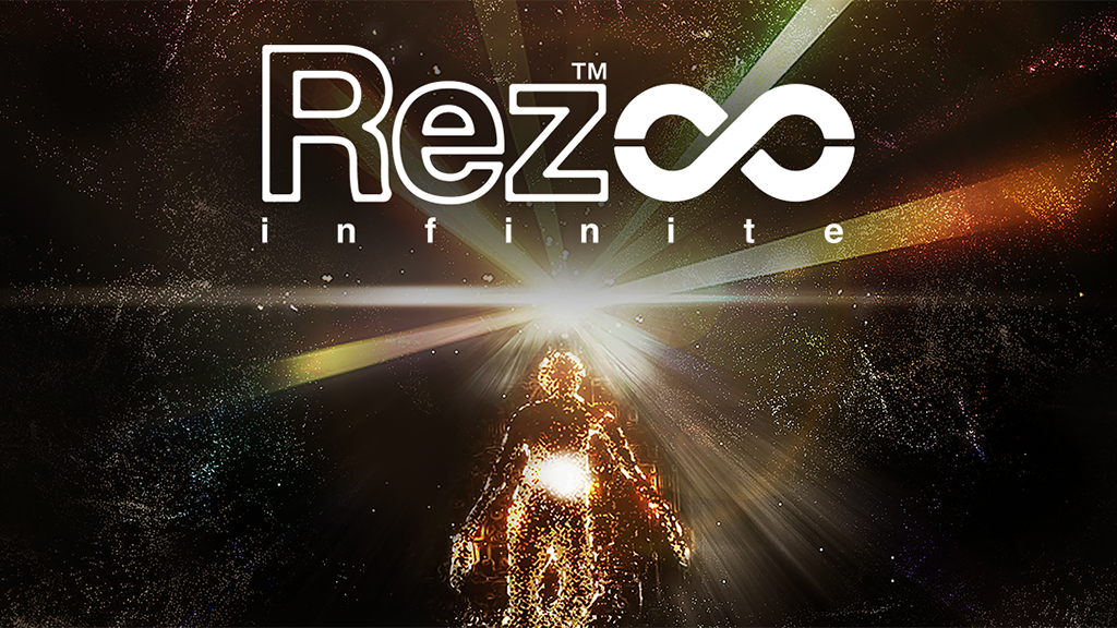 Rez Infinite Launches on Steam (PC, HTC VIVE, Oculus) and Oculus